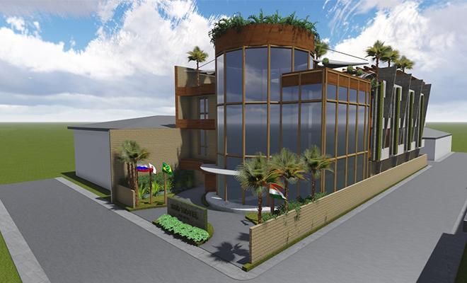 Hotel Ecológico Tucacas